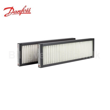 Danfoss A3 Air filter - G4/G4 sæt