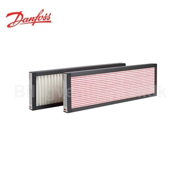 Danfoss A3 AIR filter - F7/G4