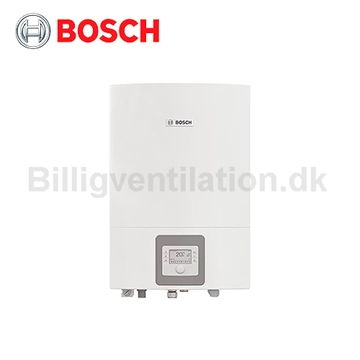 Bosch Compress 3000 AWBS Hybrid indedel