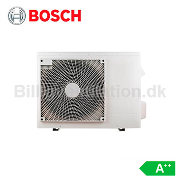 Bosch Compress 3000 AWS-ODU Split
