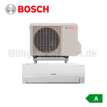 Bosch Compress 5000 EHP 6.0 AA