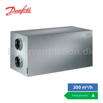 Danfoss Air A3 unit