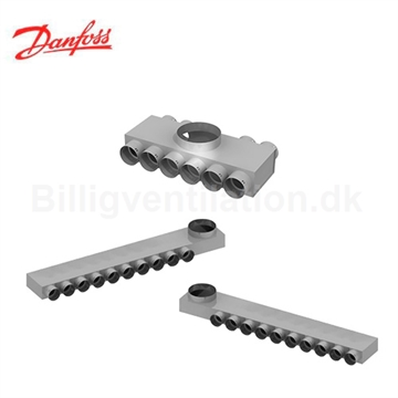 Danfoss Air Flex Manifold DMF