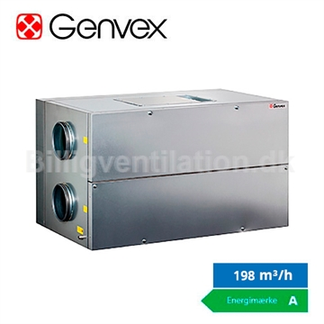 Genvex GE Energy 1
