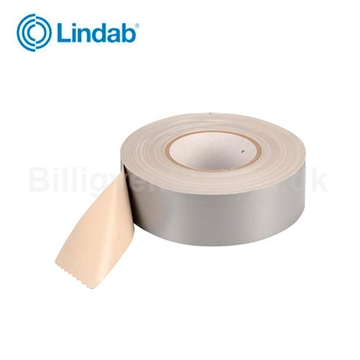 LINDAB VENTILATIONSTAPE 48MM X 50M