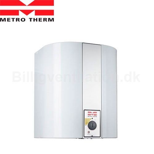 Metro Therm model 30 | El-vandvarmer | 26 liter