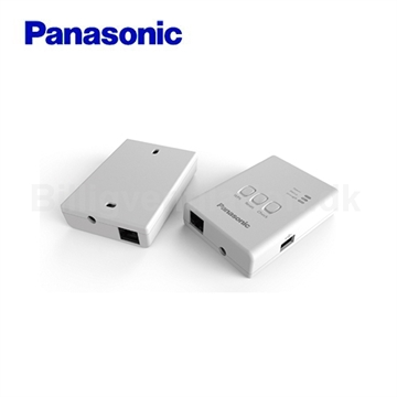 Panasonic Aquarea Smart Cloud WiFi styring