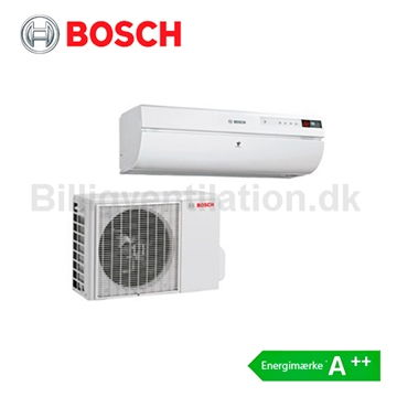 Bosch Compress 7000 EHP 6.5 AA
