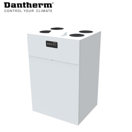 DANTHERM HCV700 ventilationsanlæg