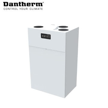 DANTHERM HCV300 ventilationsanlæg