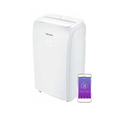 KP26W aircondition med wifi